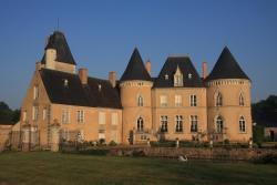 Château de Vaulogé, Château de Vaulogé, 72430, Fercé-sur-Sarthe
