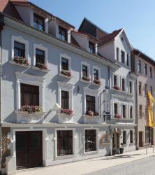 Ringhotel Schlossberg, Ernst-Thälmann-Str. 62, 07806, Neustadt
