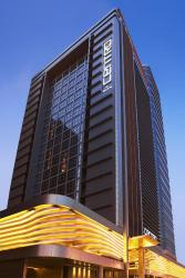 Centro Capital Centre By Rotana, Al Khaleej Al Arabi Street , Capital Centre, 44493, Abu Dhabi
