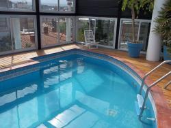 Hotel Coronado, Gral. Paz 205, 5152, Villa Carlos Paz