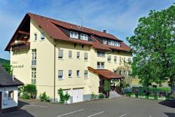 Hotel Tannenhof, Friedrichstr. 9/1, 79585, Steinen