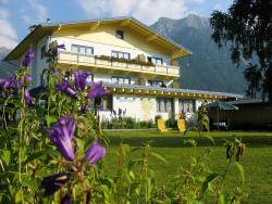Apartmenthaus Bader, Ostbach 9, 6105, Leutasch