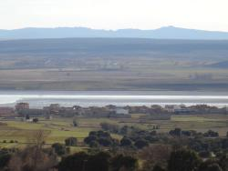Casas Rurales La Laguna y La Buhardilla, Horno 2, 50373, Gallocanta