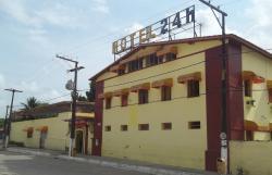 Hotel Bahia Colina, Rua Benjamim de Souza, 165, 40800-201, Paripe
