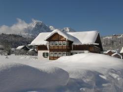 Haus Sonja, Altaussee 190, 8992, Altaussee