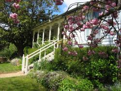 Huon Valley Bed and Breakfast, Glenbriar Homestead, 103 Glen Huon Road, 7109, Huonville