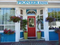 Pioneer Guest House, 167 3rd Ave East , V8J1K4, Prince Rupert