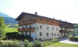 Ferienhotel Elvira, Mitterland 12, 6335, Thiersee