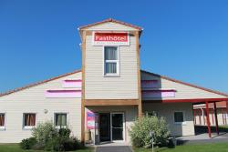 Relais Fasthotel Somain, Zia Somain Aniche - La Renaissance, 59490, Somain