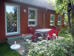 Ferienhaus Gebind, Große Gebind 4, 99448, Kranichfeld