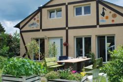 Connies Art House, Wiesenstrasse 3, 55624, Bollenbach