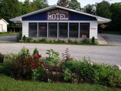 Mindemoya Motel, 6375 Hwy 542, P0P 1S0, Mindemoya