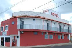 Estancia Real Hotel, Rua Jerônimo Alves Pereira, 399, 14660-000, Sales Oliveira