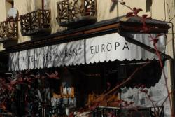 Hotel Europa, Aran, 8, 25540, Les