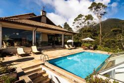 Hotel Sao Gotardo, Rodovia BR 354, S/N Km 0, 37466-000, Itamonte