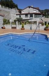Hotel Liñares, Paradela, 29, 36994, Poio