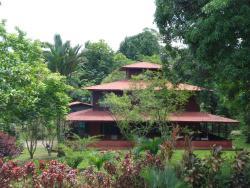 Hotel Veragua River House., Del puente de Rio Estero Azul, 900m a la derecha, Sureste, 60502, Sierpe