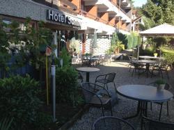 Hotel-Restaurant Sonne, Sonnenstraße 44, 74388, Talheim