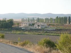 Hospederia Rural Casa Pernias, Carretra Barranda-El Sabinar km 23, 30441, Los Cantos