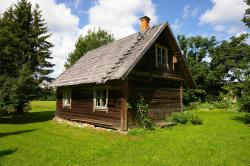 Metsa-Lukatsi Holiday Farm, Kõlleste vald, 63503, Ihamaru