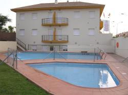 Apartamentos Turísticos los Girasoles, Avenida de Sevilla, 48, 41807, Espartinas