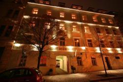 Apart Hotel Susa, Jana Masaryka 49, 12000, Prague