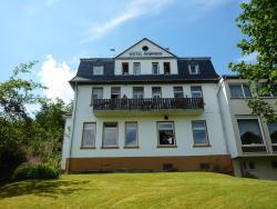 Hotel Oranien, Oranienstrasse 10, 56355, Nastätten