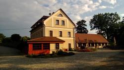 Pension Mlyn Stare Mitrovice, Stare Mitrovice 2, 25791, Prčíce