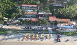 Vivamar Hotel, Av. Beira Mar, 260, 62685-000, Lagoinha
