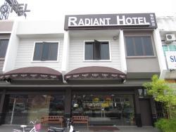 Radiant Hotel, 10-12 Taman Desa Bintang, 32000, Sitiawan