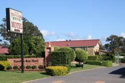 Hunter Valley Travellers Rest Motel, 35 Colliery Street, Aberdare, 2325, Cessnock