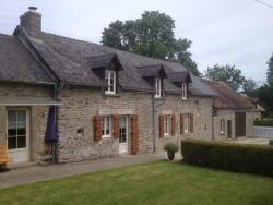 La Grange Ô Belles, l'Hetre Gennequin, 53370, Champfrémont
