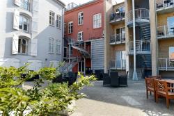 Sønderborg City Apartments, Bjerggade 2D, 6400, Sønderborg