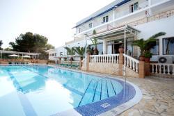 Hotel & Spa Entre Pinos, Carretera La Mola, km 12,3, 07872, Es Calo