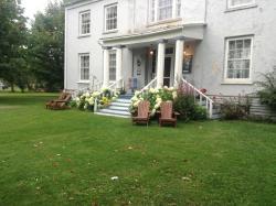 Manoir Hamilton Manor, 115 Boulevard Gérard D. Lévesque, G0C 1Z0, New Carlisle