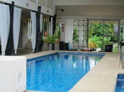 Hotel Laguna Mar, La Javilla, Frente a la Escuela, 50906, Islita