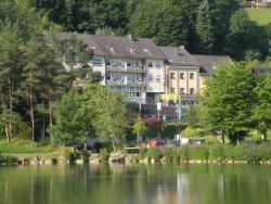 Hotel Schlossblick, Nonnenbacher Weg 4-6, 53945, Blankenheim