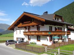 Haus Edring, Madseit 666, 6293, Tux