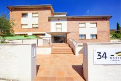 Sono Apartamentos, Avenida Els Tremolencs, 34, 08530, La Garriga