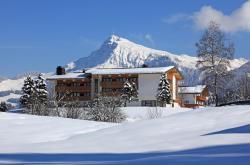 Alpenhof, Brandseitweg 18, 6365, Kirchberg in Tirol