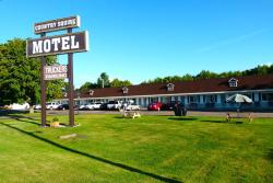 Country Squire Motel, 111 Staye Court Drive, K7S 3G8, Arnprior