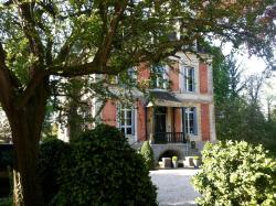 Château Les Parcs Fontaines, Fierville-les-Parcs, 14130, Fierville-les-Parcs