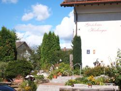 Gästehaus Hirlinger, Falltorstraße 9, 72393, Burladingen