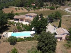 Villa Les Lavandes, 1230 Chemin des Grandes Pieces, 83300, Le Flayosquet