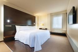Hotel Ceuta Puerta de Africa, Alcalde Sanchez Prados, 3, 51001, Ceuta