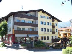 Appartement Kirchenwirt, Dorf 38, 6235, Reith im Alpbachtal