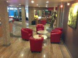Hôtel ibis Sarcelles, 12 Avenue Auguste Perret - 1avenue du 8 mai (GPS), 95200, Sarcelles