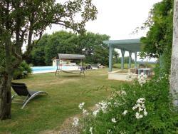 """Chambres d'Hôtes """"Le Cam"""", 277 chemin de Brocas, 40290, Misson"""