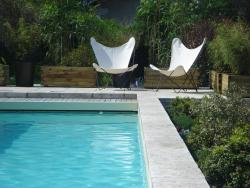 Hotel Restaurant les Jardins de Brantôme, 33 rue Pierre de Mareuil , 24310, Brantôme