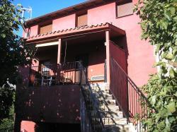 Casa rural Don Romualdo, La Iglesia, 10, 10640, Casar de Palomero